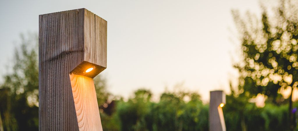 strakke lamp