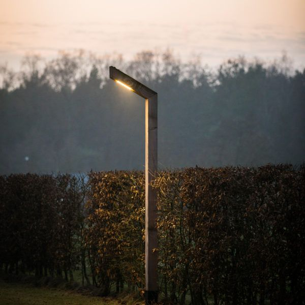 park lichtmast