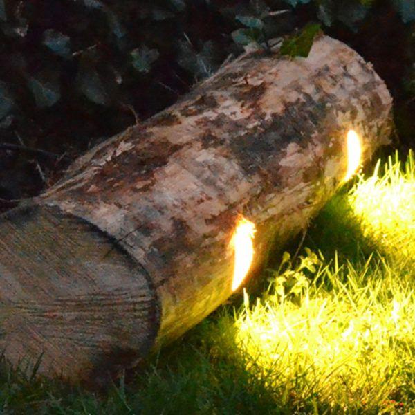 natuurlijke lamp