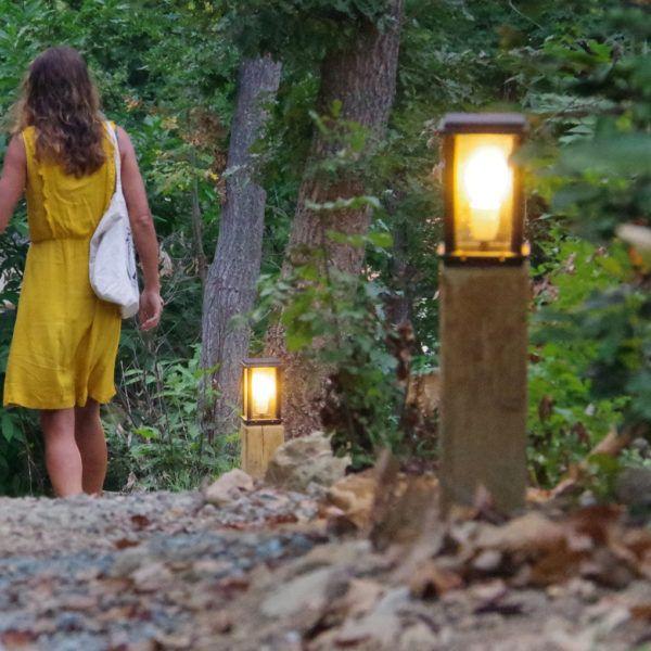 camping verlichting