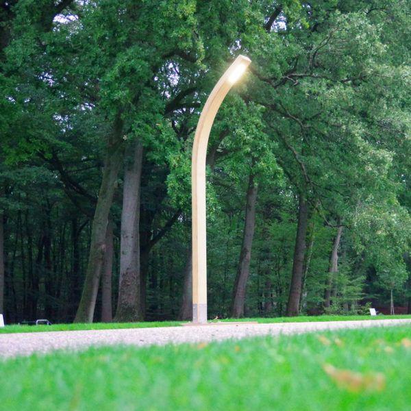 parkverlichting